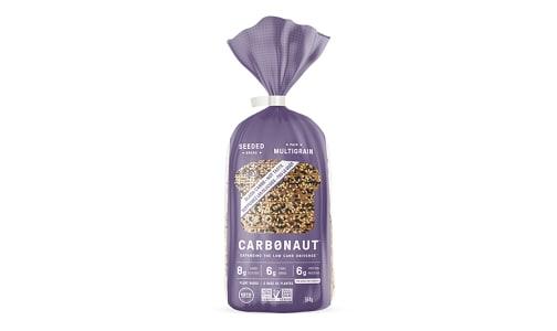 Keto Bread, Seeded (Frozen)- Code#: BR0489