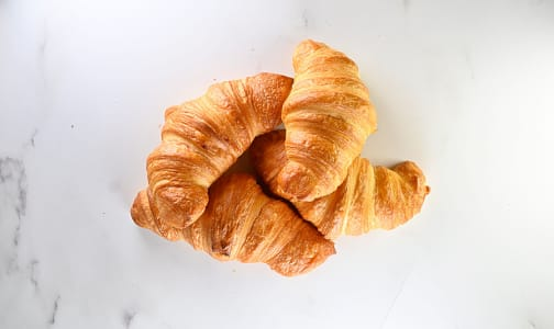 Croissant- Code#: BR0497