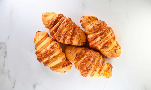 Cheese Croissant- Code#: BR0498