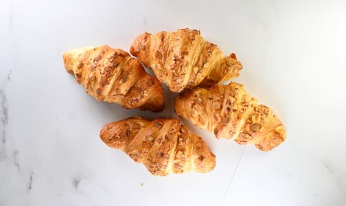 Almond Croissant- Code#: BR0507