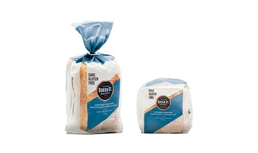 White Bean & Millet Seed Loaf (Frozen)- Code#: BR0529