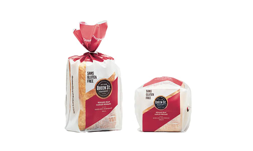 Romano Bean Loaf (Frozen)- Code#: BR0531