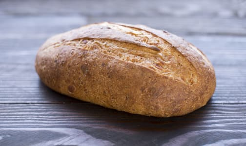 Italian Cheese Loaf- Code#: BR055
