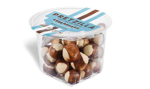 Soft Pretzel Bites - Tub (Frozen)- Code#: BR0568
