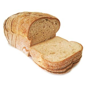 Vancouver Island Harvest Whole Grain Bread - Sliced- Code#: BR0638