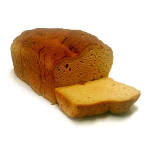 Gluten Free Brown Bread- Code#: BR0642
