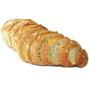 Artisan Peasant Loaf SLICED- Code#: BR0645