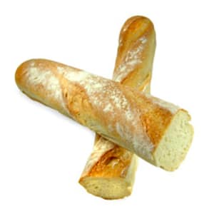 French White Baguette- Code#: BR0673