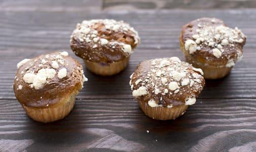 Gluten Free Raspberry Muffins- Code#: BR0762