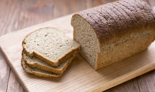 Finnish Whole-Grain Bread- Code#: BR124