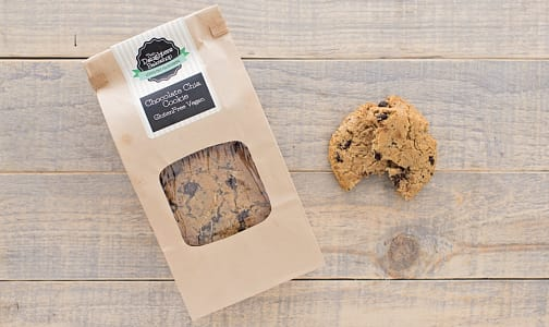 Chocolate Chip Chia Cookies- Code#: BR1510