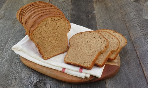 Organic Peasant Seed Bread- Code#: BR8067