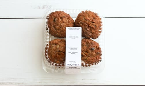 Morning Glory Muffins- Code#: BR3153