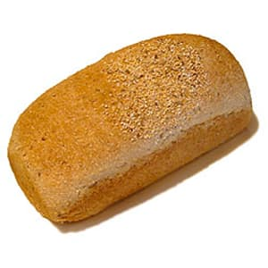 Organic Nine Grain Unsliced Bread- Code#: BR3206