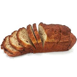 Cinnamon Raisin Bread- Code#: BR3403