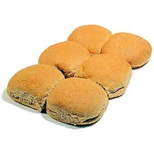 Spelt Hamburger Buns- Code#: BR3404