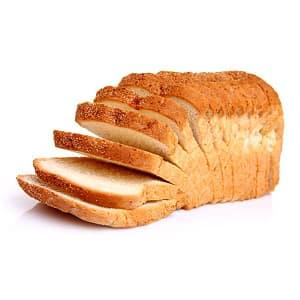 White Bread, Plain- Code#: BR3419