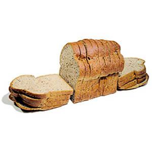 Trimcea Power Flax Sliced Bread- Code#: BR3452