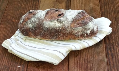 Multigrain Sourdough- Code#: BR3523