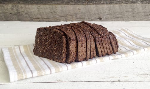 Oldenburger 100% Rye- Code#: BR3703