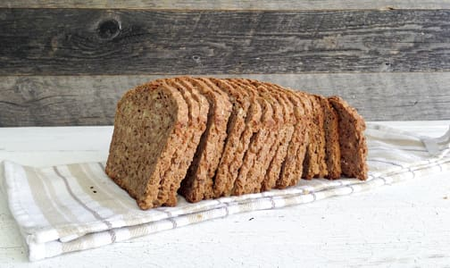 90% Rye With Sunflower Seeds- Code#: BR3704