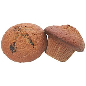 Banana Chocolate Chip Muffins- Code#: BR702