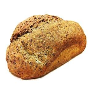 Buckwheat Bread - Frozen (Frozen)- Code#: BR771