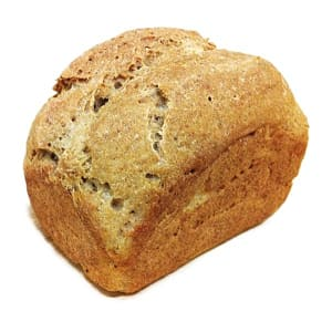 Amaranth Bread - Unsliced (Frozen)- Code#: BR774