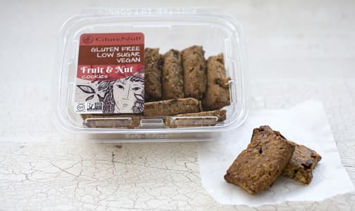 Fruit & Nut Cookies- Code#: BR777