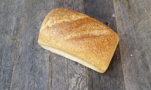 Organic Whole Grain Spelt Bread- Code#: BR8046