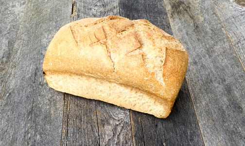 Organic Whole Grain Kamut Bread SLICED - Friday Only!- Code#: BR8101