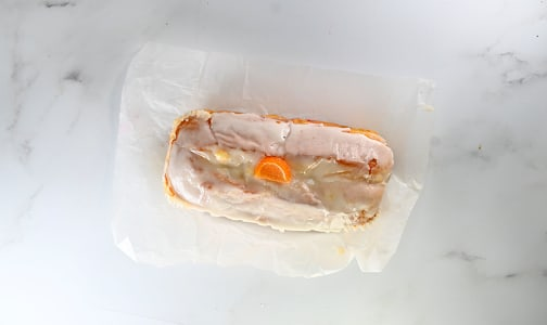 Orange Poundcake- Code#: BR8070