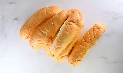 Hot Dog Buns- Code#: BR8079