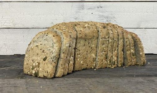8 Grain Loaf- Code#: BR8097