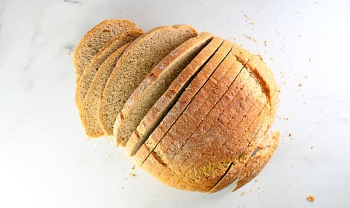 Russian Rye with Caraway- Code#: BR8096