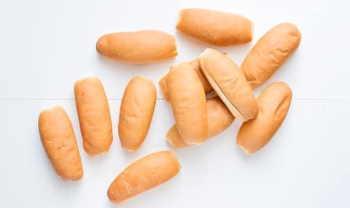 Hot Dog Buns- Code#: BR890