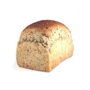 Organic Multigrain Bread- Code#: BR932