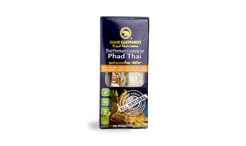 Cooking Set - Phad Thai Noodle- Code#: BU0016