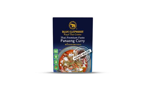 Panaeng Curry Paste- Code#: BU0020