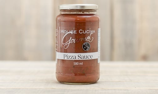 Pizza Sauce- Code#: BU0052