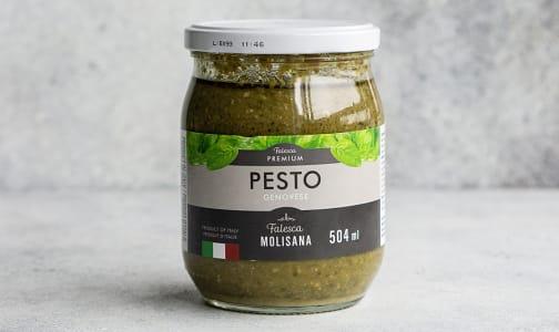 Pesto Genovese- Code#: BU0124