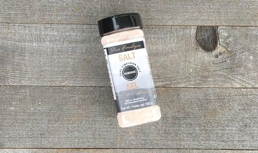 Pure Himalayan Salt- Code#: BU0179