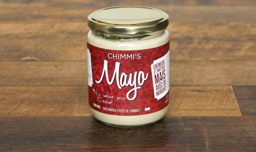 Mayo- Code#: BU0193