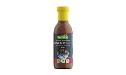 Organic Black Bean Sauce- Code#: BU0261