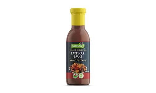 Organic Honey BBQ Sauce- Code#: BU0266
