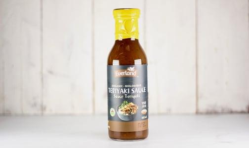 Organic Terriyaki Sauce- Code#: BU0277
