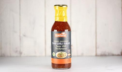 Organic Thai Chili Sauce- Code#: BU0278