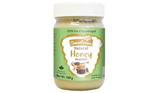 Buckwheat Honey- Code#: BU0304
