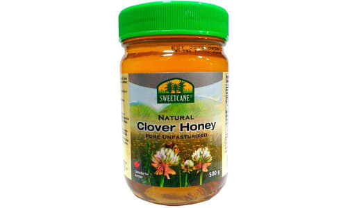 Clover Honey- Code#: BU0305