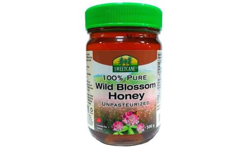 Wild Blossom Honey- Code#: BU0307